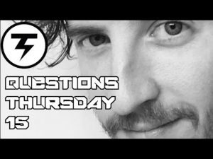GUESTS! – Questions Thursday #15 – Doctor Terawatt
