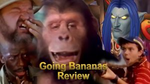 Media Hunter – Going Bananas Review