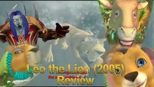 Media Hunter – Leo the Lion (2005) Review