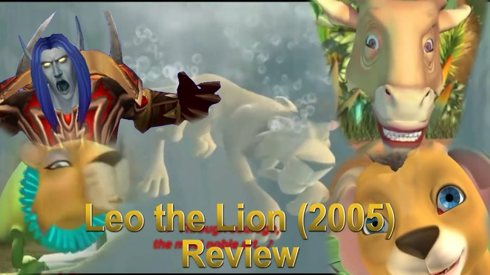 Media Hunter - Leo the Lion (2005) Review