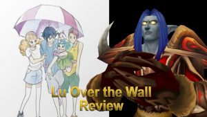 Media Hunter – Lu Over the Wall Review