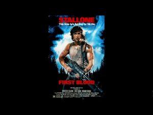 Rambo Rewatch: First Blood – JTISREBORN