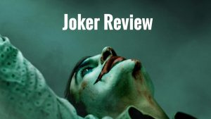 After The Movie: Joker Review – JTISREBORN