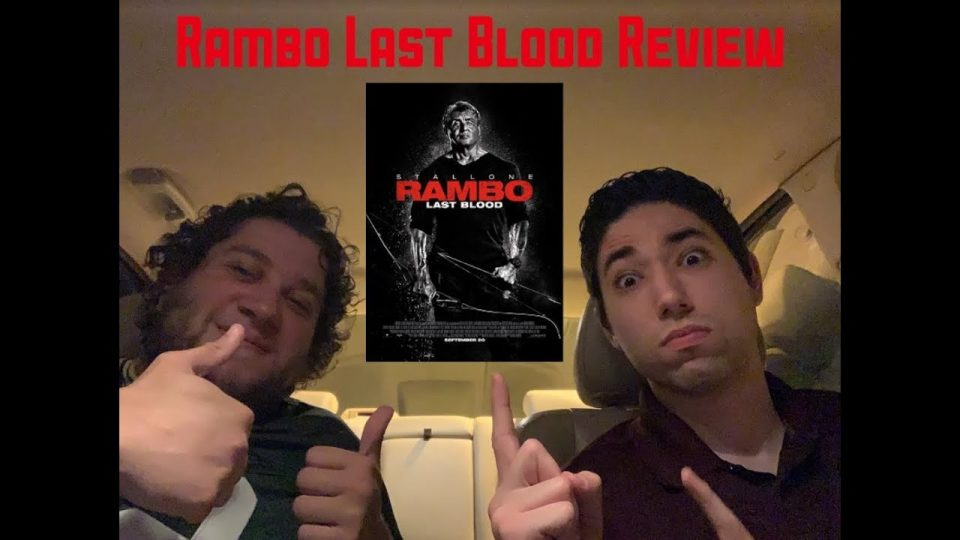 After the Movie: Rambo: Last Blood Review