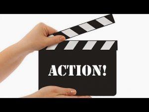 BACK TO ACTION! A BigJackFilms Livestream