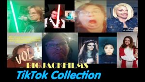 BIGJACKFILMS TikTok Collection Vol. 1