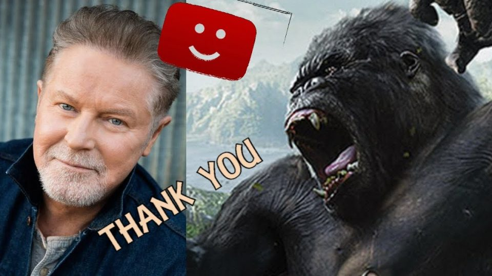 Don Henley Took Down The REIGN OF KONG Review...And That's Okay - CHANNEL UPDATE