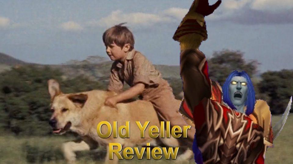 Media Hunter - Old Yeller Review