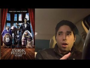 Opening Night – THE ADDAMS FAMILY (2019)