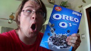 Oreo O's – FOOD CORNER