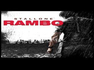 Rambo Rewatch: Rambo (2008) JTISREBORN