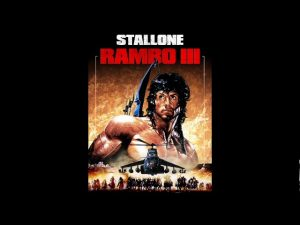 Rambo Rewatch: Rambo III – JTISREBORN