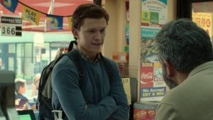 Spider-Man Homecoming (2017) Review – INDIANA BONES