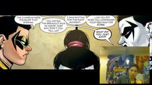 Teen Titans (2016) #34 Review – JTISREBORN