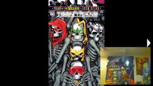 Teen Titans (2016) #35 Review – JTISREBORN