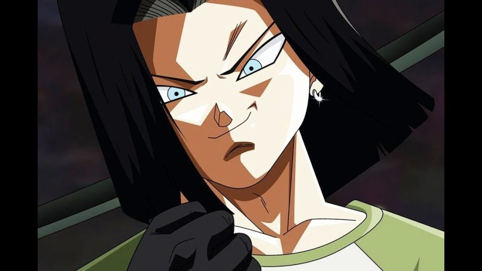 How Android 17 got SO strong in Dragon Ball Super - Dragon Ball Discussion