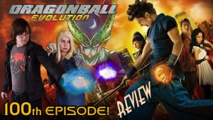 Dragonball: Evolution (2009) 10th Anniversary REVIEW – BIGJACKFILMS 100th EPISODE