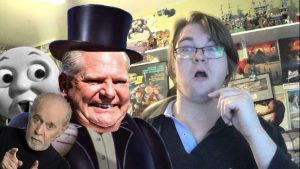 DOUG FORD IS SIR TOPHAM HAT! Reaction