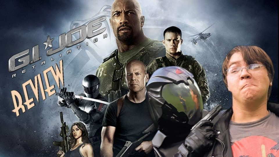 G.I. Joe: Retaliation (2013) BIGJACKFILMS REVIEW