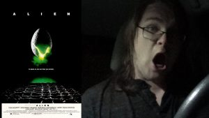 Opening Night Retro – ALIEN (1979) My First Time Watching Ridley Scott's SciFi Classic