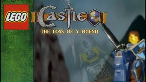 LEGO Castle – Chapter XIII – The Loss Of A Friend