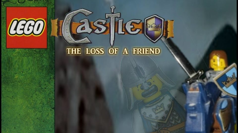 LEGO Castle - Chapter XIII - The Loss Of A Friend