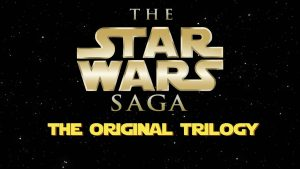 TRAILER – The Star Wars Saga Reviews: The Original Trilogy (Re-Release)