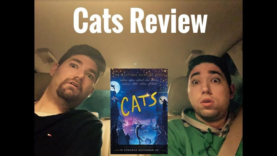 After The Movie: Cats Review