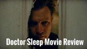 Doctor Sleep Movie Review – JTISREBORN
