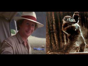 A Farewell To Rene Auberjonois & Will Shephard – The Unsung Heroes Of King Kong