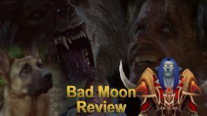 Media Hunter – Werewolf-athon: Prowlin' Through The 90s – Bad Moon Review