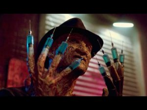 Ranking The Nightmare On Elm Street Movies – INDIANA BONES