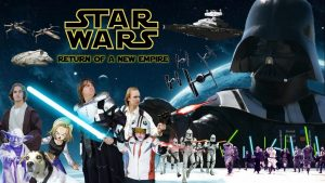 RETURN OF A NEW EMPIRE  – A Star Wars Fan Film/Review – BIGJACKFILMS