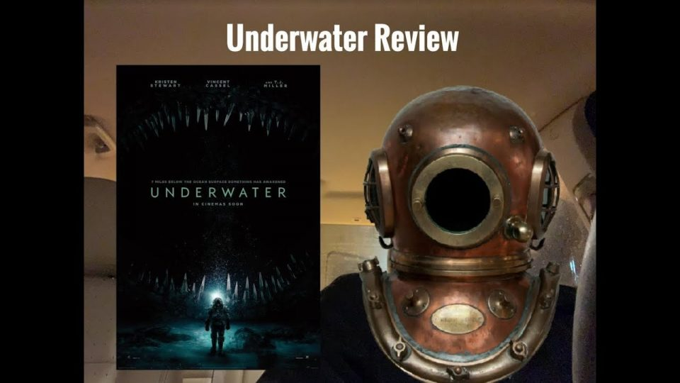 After The Movie: Underwater Review