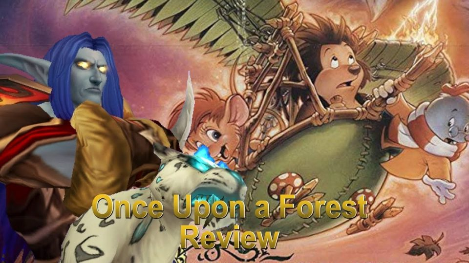 Media Hunter - Once Upon a Forest Review
