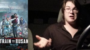 Opening Night – TRAIN TO BUSAN…South Korea's World War Z?