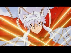 PATREON TRAILER – InuYasha VLogs – DOWN THE WELL ARC (Episodes 1-4)