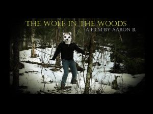 THE WOLF IN THE WOODS (Short Film by Aaron B.) EQUUS21
