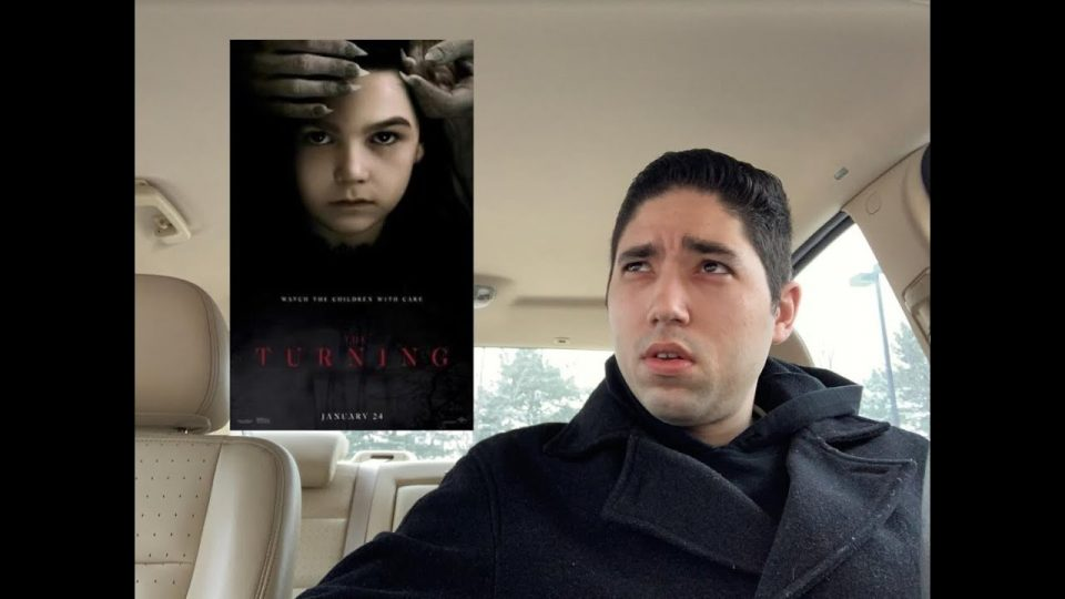 After The Movie: The Turning Review