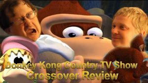 Media Hunter and TV Trash: Donkey Kong Country TV Show Crossover Review