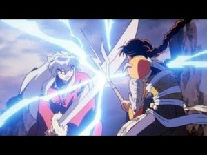 PATREON TRAILER – InuYasha V-Logs – SHIPPO & THE THUNDER BROTHERS ARC (Episode 9-10)