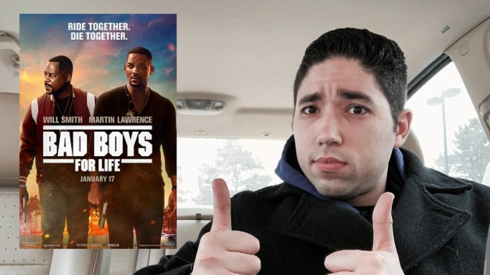 Opening Night - BAD BOYS FOR LIFE (2020) A Good Sequel Not Allot Of People Asked For...But Okay...?