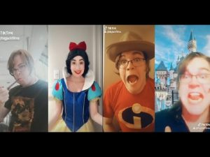 BIGJACKFILMS TikTok Collection Vol. 10 – DISNEY EDITION