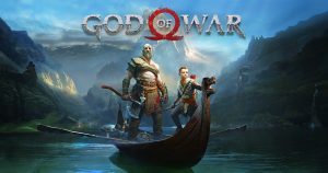 God of War – Episode 1 – CAPTAIN HARLEY CRISPY