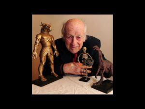 A Tribute to Ray Harryhausen – MATTHEW LAMONT