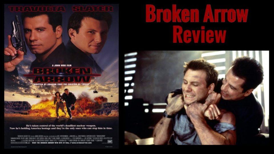 After The Movie: Broken Arrow