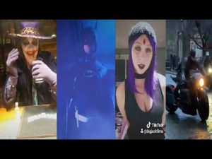 BigJackFilms TikTok Compilation Vol. 12 – BATMAN FOREVER