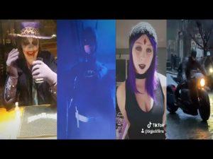 BigJackFilms TikTok Compilation Vol. 12 – BATMAN FOREVER