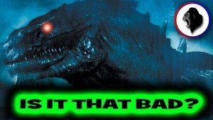 Godzilla 1998 – Is it THAT Bad? | Kaiju Network