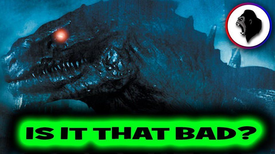 Godzilla 1998 - Is it THAT Bad? | Kaiju Network